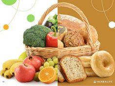 Dilfredo Ruiz: Carbohidratos Saludables: Simples vs Complejos