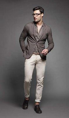 Guy Style Guide — bitsofawesomeness: Eleventy Autumn/Winter 2011