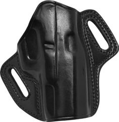 Galco Concealable Belt Holster for Glock 19, 23, 32 (Black, Right-hand) by Galco. Save 20 Off!. $83.96. The Concealable holster is one of Galco's most recognizable and innovative belt holsters.     Its unique two-piece construction is contoured on the body side to the natural curve of the hip, keeping all the molding on the front of the holster, allowing for significantly more comfortable carry and a narrower profile than an ordinary pancake type holster.     Hand-molded to fit specific...