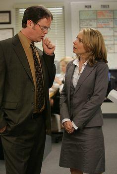 "The Office - Photos - ""Goodbye Toby"" Season Finale - NBC.com. #TheOffice"