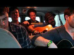 "American Aquarium - ""Saint Mary's"" | TheBlueIndian.com Acoustic Alley - YouTube   I love American Aquarium!      acoustic in the van"