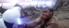 New 'Star Wars: The Force Awakens' 60 Second TV Spot