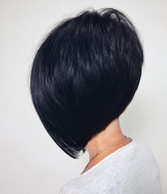 45 Chic Choppy Bob Hairstyles for 2019 - Style My Hairs Undercut Hairstyles, Short Bob Hairstyles, Pretty Hairstyles, Medium Hair Styles, Natural Hair Styles, Short Hair Styles, Haircut And Color, Hair Photo, Hair Today