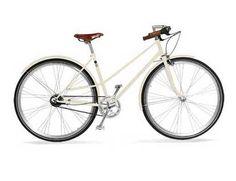 ABICI Italian Bike. Sveltina Donna