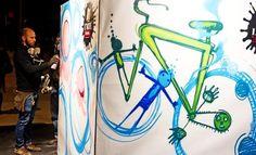 Paratissima 2012 all'ex Moi l'arte prende vita