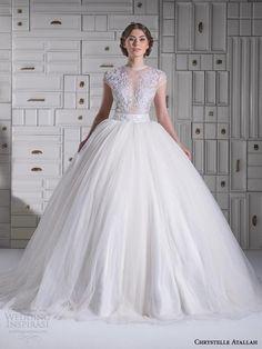 vestido de novia 2015 con mangas - Buscar con Google