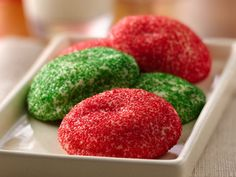Bisquick® No-Roll Sugar Cookies - Six easy ingredients will let you make melt-in-your-mouth sugar cookies anytime.