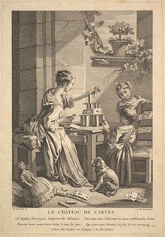 Jean Michel Liotard | House of Cards | The Met