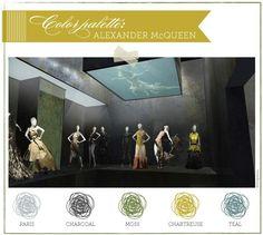 color palette » DELPHINE EPHEMERA — Wedding Invitations, Letterpress, and Graphic Design Studio