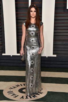 Taylor Swift, Selena Gomez, Demi Lovato, Lorde, Lana Del Rey, Lady Gaga comparecem a tradicional festa da Vanity Fair pós-Oscar | POPline