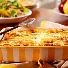 """75 Healthy Casseroles 