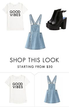 """""""Untitled #68"""" by daniellekoebert ❤ liked on Polyvore featuring Tommy Hilfiger"""