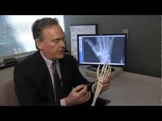 Learn more about treatment and surgical options for basal thumb joint arthritis and what causes this form of arthritis.