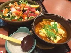 ライザップ(RIZAP)低糖質食事メニュー公開:27日目   ナチュLife Thai Red Curry, Health Fitness, Cooking, Ethnic Recipes, Workout, Beauty, Food, Kitchen, Work Out
