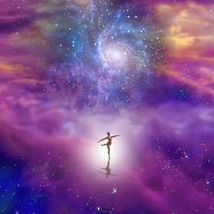 La dansa cosmica