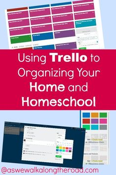 Are you looking for an awesome organizational tool? Check out Trello. This tutorial will help you get started.