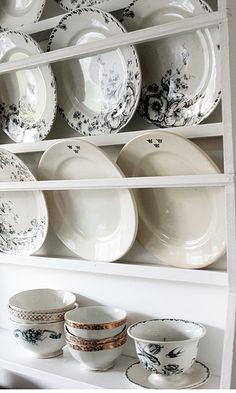 Home Studio Woodland Dinnerware - Red | Decor Ideas | Pinterest ...