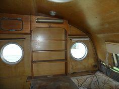 Idee Per Interni Roulotte : 326 fantastiche immagini su roulotte campers camper trailers e