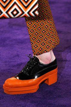 Prada || shoes || fall 2012 2013 {24 feb 2012 | Cool Chic Style Fashion }