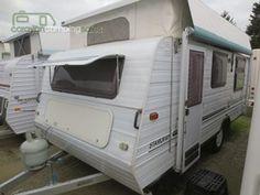1997 Jayco Starcraft Caravans in VIC - caravancampingsales.com.au