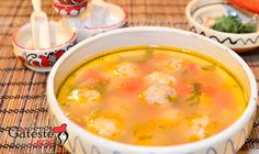 Romanian Food, Cheeseburger Chowder, Foodies, Soup, Recipes, Youtube, Recipies, Soups, Ripped Recipes