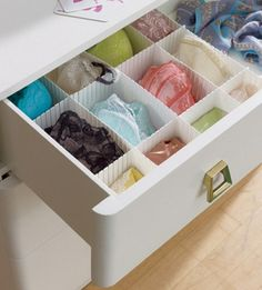 30 Cool Ideas For Storing Girls' Things | Shelterness