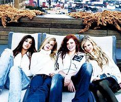 Pop Group, Girl Group, Swedish Girls, Band Group, One Hit Wonder, Under My Skin, Singer, Play, Bands