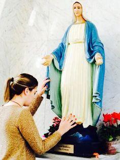 Guarda-me em Teu Coração, ó Mãe!