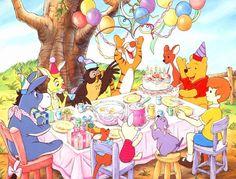 Cards Happy Birthday 2 | Открытки - поздравления С днем рождения и днем ангела (200 работ)