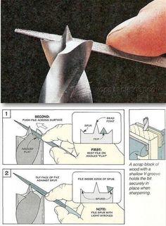 mit computerMicro #WoodworkingTools
