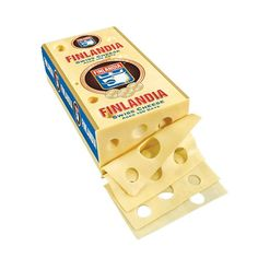 Finlandia Swiss - Whole Form pound) Types Of Cheese, Milk And Cheese, Gourmet Gift Baskets, Gourmet Gifts, Healthy Milk, Cheese Gifts, Gourmet Cheese, Raw Milk, Artisan Cheese