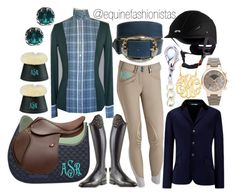 """""""Ocean Show Outfit"""" by ashlyn-pease ❤ liked on Polyvore featuring CO and Amira"""