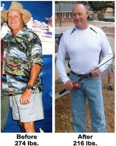 Coach Ronnie Cuevas was a high school coach for 35 years, he was in so much back pain he had to be driven around in a golf cart on the field. He was also on 4 insulin shots a day for his type 2 diabetes. He has lost 58 pounds and is off all his shots, insulin free and pain free.