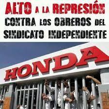 LA VOZ DEL ANÁHUAC-SEXTA X LA LIBRE: El Salto, Jalisco: Agreden a obreros de la Honda. ...