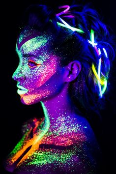 darkbeautymag:Photographer: Riaan Cilliers - RC ViewfinderHair/Makeup: Dianne Murphy - Miss Dodo DivineModel: Shunielle Turner