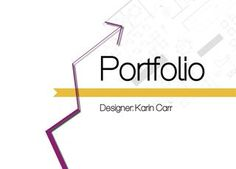 "Cover of ""Interior Design Portfolio"" Interior Design Portfolios, Ceiling Detail, Commercial Interiors, Portfolio Design, Layout, Magazines, Books, Colorado, Platform"