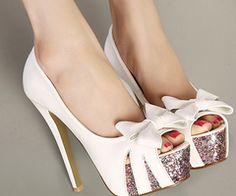 Chalany High Heels | via Facebook