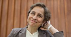 Carmen Aristegui de regreso con noticiero