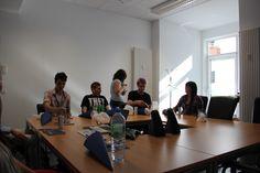 Bootcamp für alle Azubis 2012