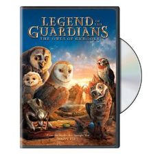 Amazon.com: Legend of the Guardians: The Owls of Ga'hoole: Jim Sturgess, Hugo Weaving, David Wenham, John Orloff, Emil Stern: Movies & TV