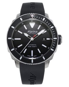 Alpina 1883 Genève, Alpina Watches, Collection, seastrong, Diver 300 Automatic, Automatic