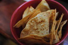 Pretzels Vs Chips