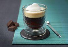 Lungo Macchiato Helado Por <em>Nespresso</em>.