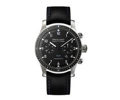 Bremont Boeing Model 247 #men #watch #chronograph