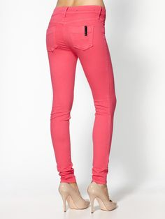 Black Orchid Sangria Jeans at piperlime.com!
