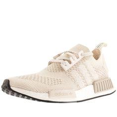 separation shoes 1a16f e9eba ADIDAS ORIGINALS ADIDAS NMD R1 PRIME KNIT TRAINERS CREAM.  adidasoriginals   shoes