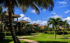 Hopkins Bay Resort Boasts Luxury in the Heart of Adventure Belize Resorts, Beach Resorts, Ambergris Caye, Tropical Paradise, Vacation Spots, Glamping, Caribbean, Coastal, Adventure