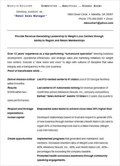General Resume Cover Letter Pdf Template Free Download  Resume