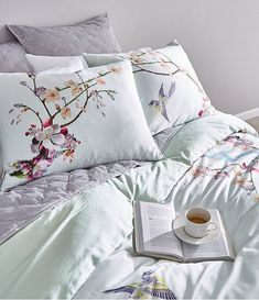 Bedroom Comforter Sets, Duvet Sets, Bedding, Flights To London, Bed Spreads, Bed Sheets, Diy Furniture, Ted Baker, Comforters