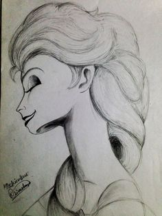 Elsa the mischievous by on DeviantArt Elsa, Deviantart